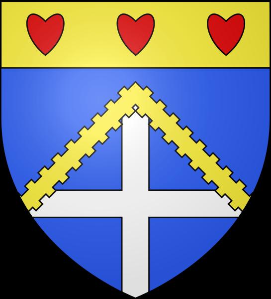 Logo de la commune de Chorges