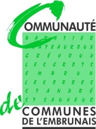 La Communauté de communes de l'Embrunais